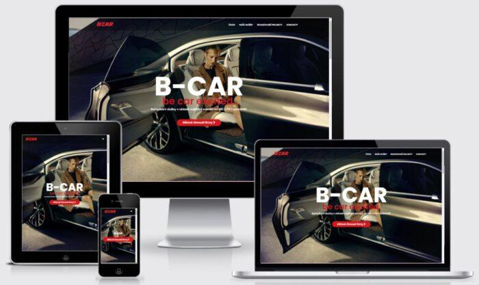 b-car